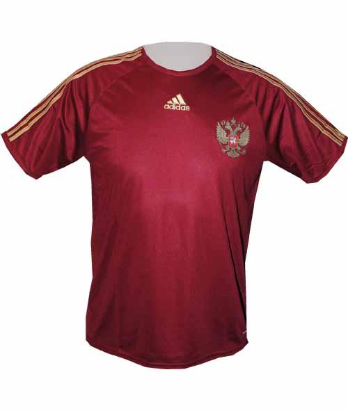 Adidas футбольнаЯ форма бордоваЯ