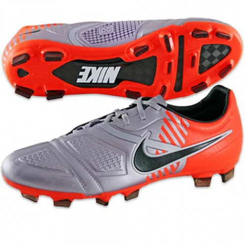 Бутсы NIKE CTR 360 ELITE FG WC 409882-508