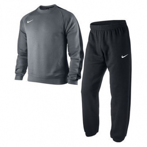 футбольная форма NIKE TEAM FLEECE WARM UP II 264657-001