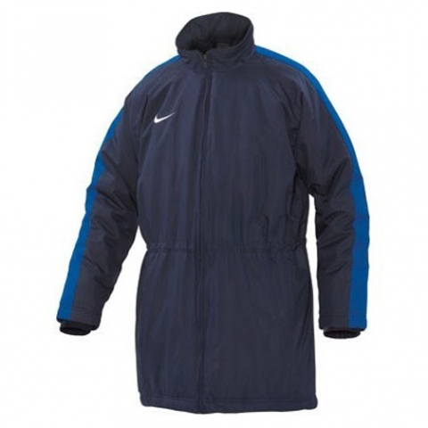 КУРТКА NIKE УТЕПЛЁННАЯ  TEAM WINTER JACKET 264655-451