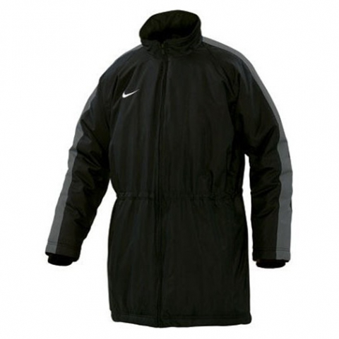 КУРТКА NIKE УТЕПЛЁННАЯ NIKE TEAM WINTER JACKET 264655-010