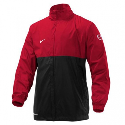 КУРТКА NIKE УТЕПЛЁННАЯ NIKE CLUB CLIMA FIT RAIN JACKET 329345-648