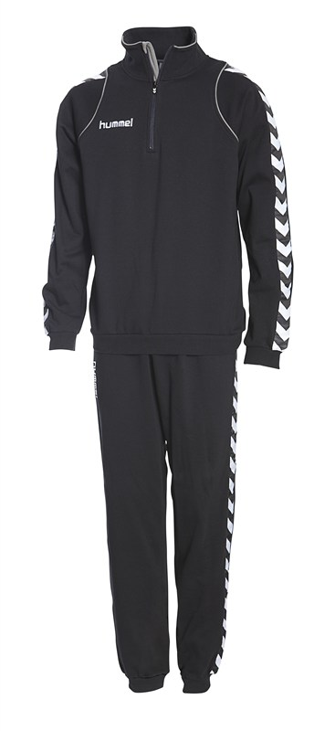 Костюм спортивные Hummel BEE AUTHENTIC COTTONPOLY SUIT 55-120-2042