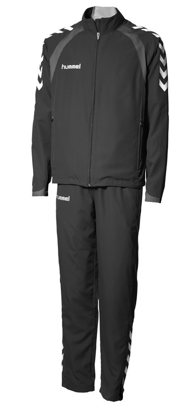 Костюм спортивный Hummel TEAM SPIRIT MICRO SUIT MEN 55-118-2042