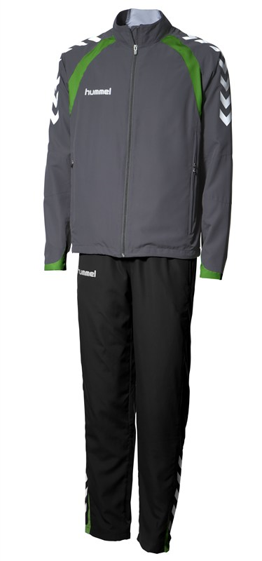 Костюм спортивный Hummel TEAM SPIRIT MICRO SUIT MEN 55-118-2654