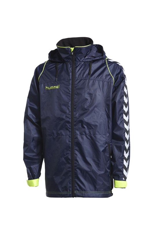 Куртка Hummel ADVANCED SOFTSHELL JACKET MEN 80-452-7607