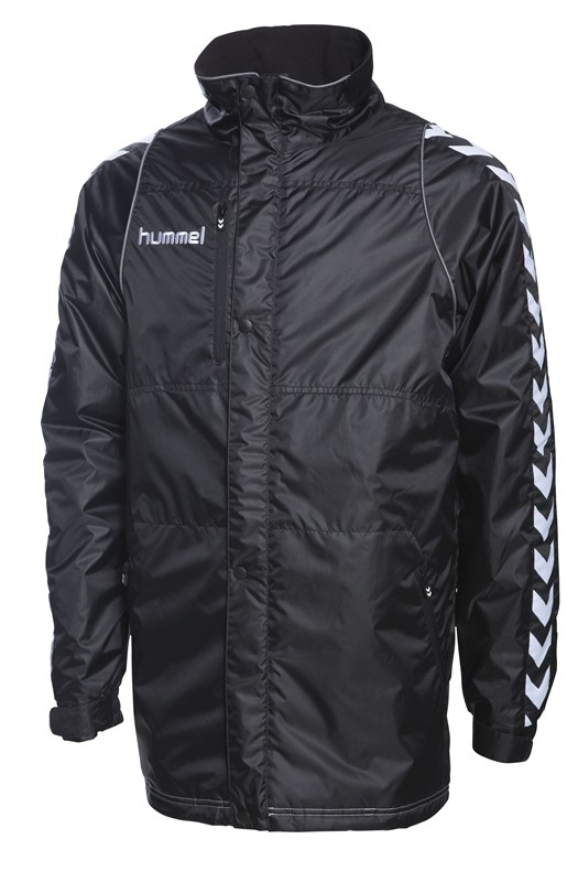 Куртка Hummel Bee Authentic Bench Jacket 80-453-2001
