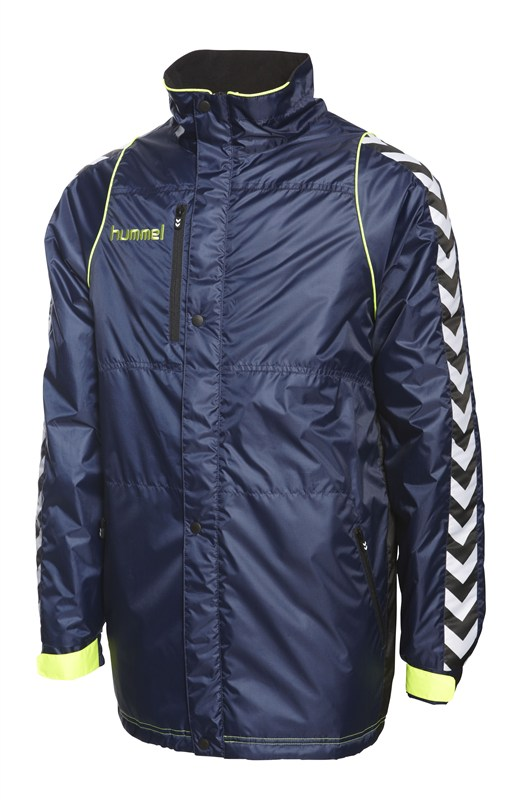 Куртка Hummel Bee Authentic Bench Jacket 80-453-7607