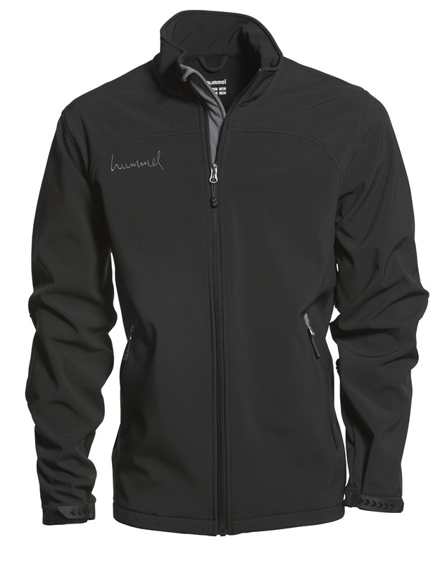 Куртка Hummel Men's Corporate Classic Softshell 80-124-2001
