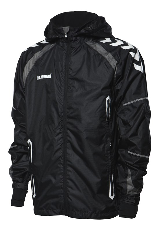 Куртка Hummel Team Spirit All Weather Jacket 80-060-2001