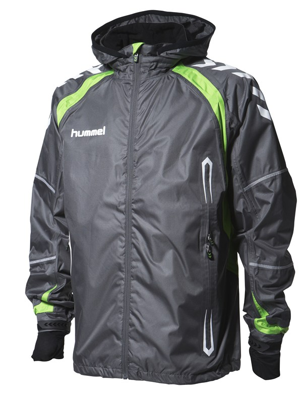 Куртка Hummel Team Spirit All Weather Jacket 80-060-2600