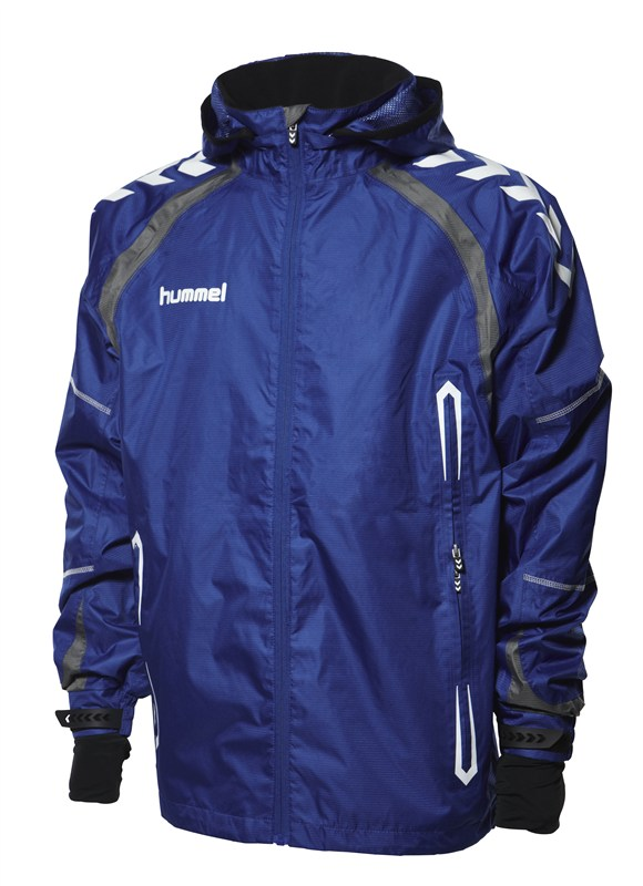 Куртка Hummel Team Spirit All Weather Jacket 80-060-7079