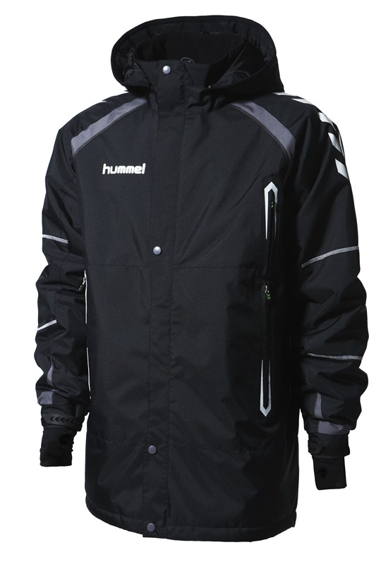 Куртка Hummel Team Spirit All Weather Jacket 80-061-2001