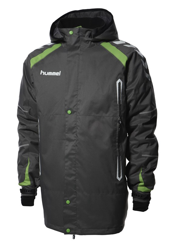Куртка Hummel Team Spirit All Weather Jacket 80-061-2600