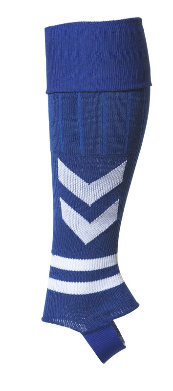 Гетры Hummel Spain Sock, Footless 83-121-7156