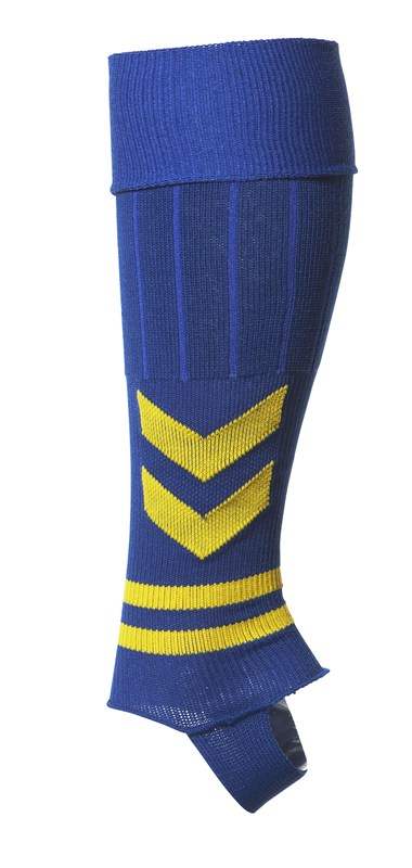 Гетры Hummel Spain Sock, Footless 83-121-7724