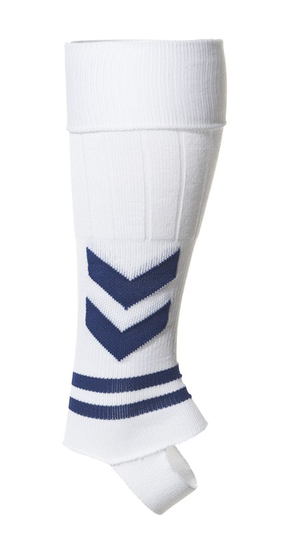 Гетры Hummel Spain Sock, Footless 83-121-9109