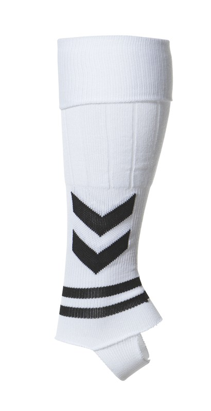 Гетры Hummel Spain Sock, Footless 83-121-9124