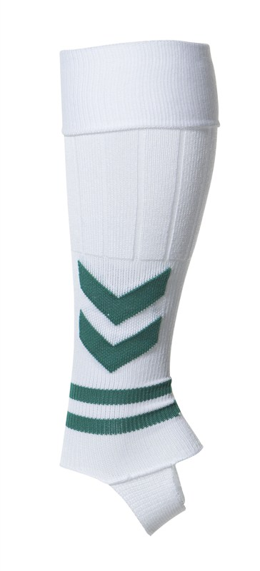 Гетры Hummel Spain Sock, Footless 83-121-9108