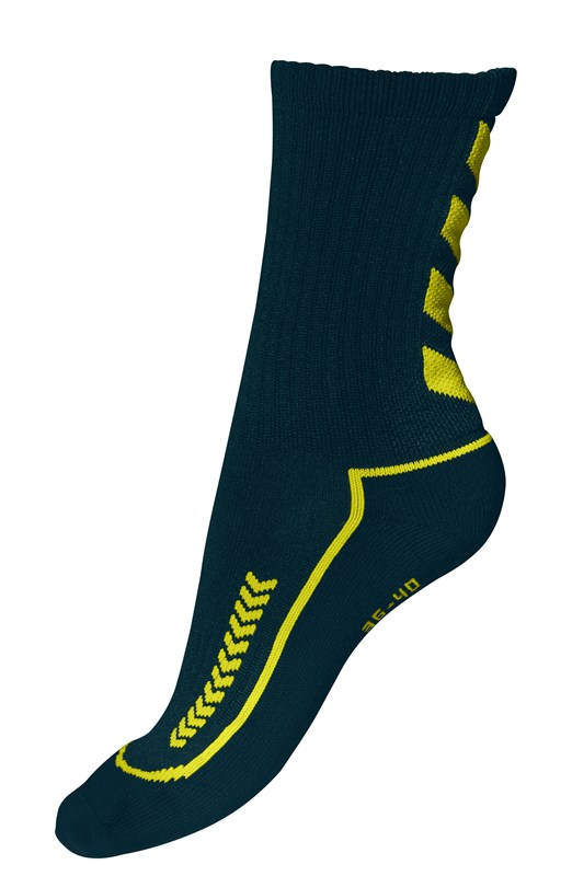 Носки Hummel Advanced Indoor Sock Low 21-058-7607
