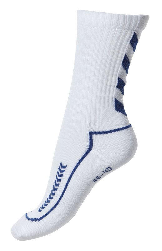 Носки Hummel Advanced Indoor Sock Low 21-058-9368