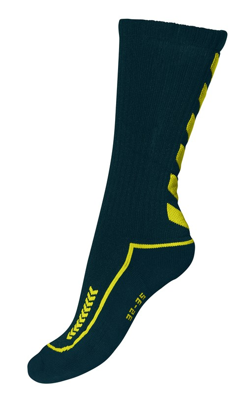 Носки Hummel Advanced Indoor Sock Low 21-059-7607