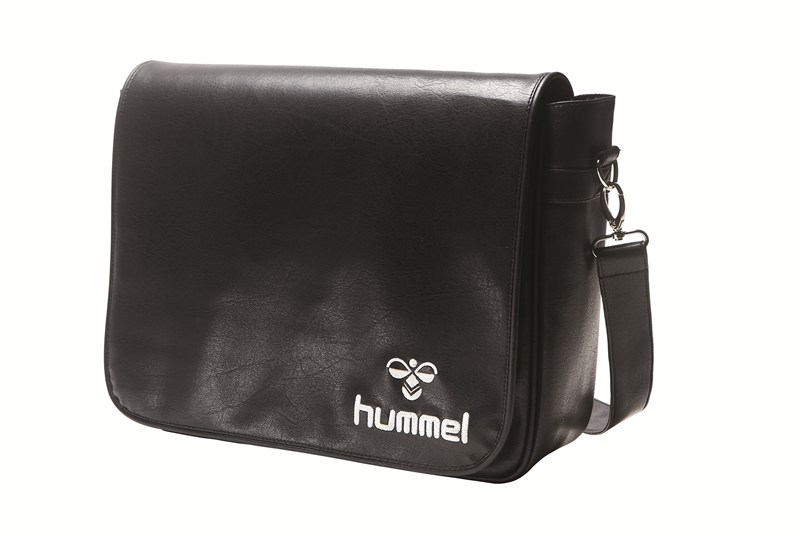 Сумка Hummel Old School Shoulder Bag 40-353-2114
