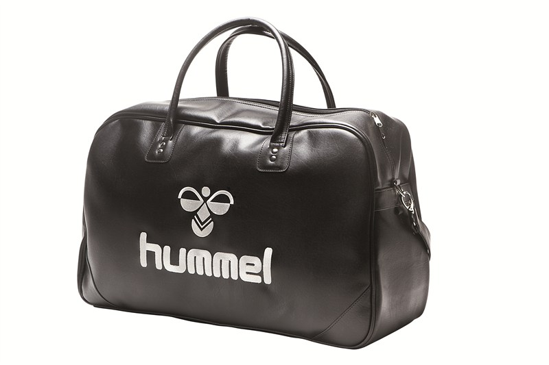 Сумка Hummel Old School Sports Bag 40-301-2114
