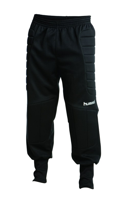 Брюки вратарские Hummel Goalkeeper Basic Pants with Padding 31-198-2001