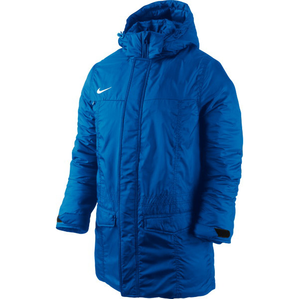 КУРТКА NIKE УТЕПЛЁННАЯ COMP 12 FILLED JACKET 473834-463