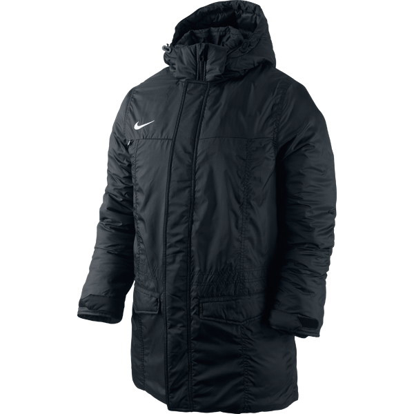 КУРТКА NIKE УТЕПЛЁННАЯ COMP 12 FILLED JACKET 473834-010