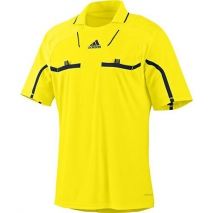Майка ADIDAS АРБИТРА REFEREE JERSEY SHORTSLEEVE P49179