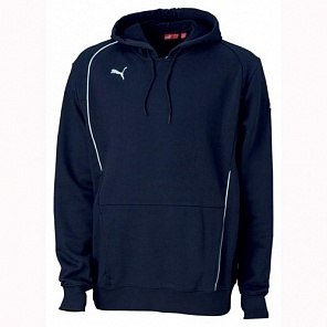 Толстовка Puma Foundation Hooded Sweat 65165206
