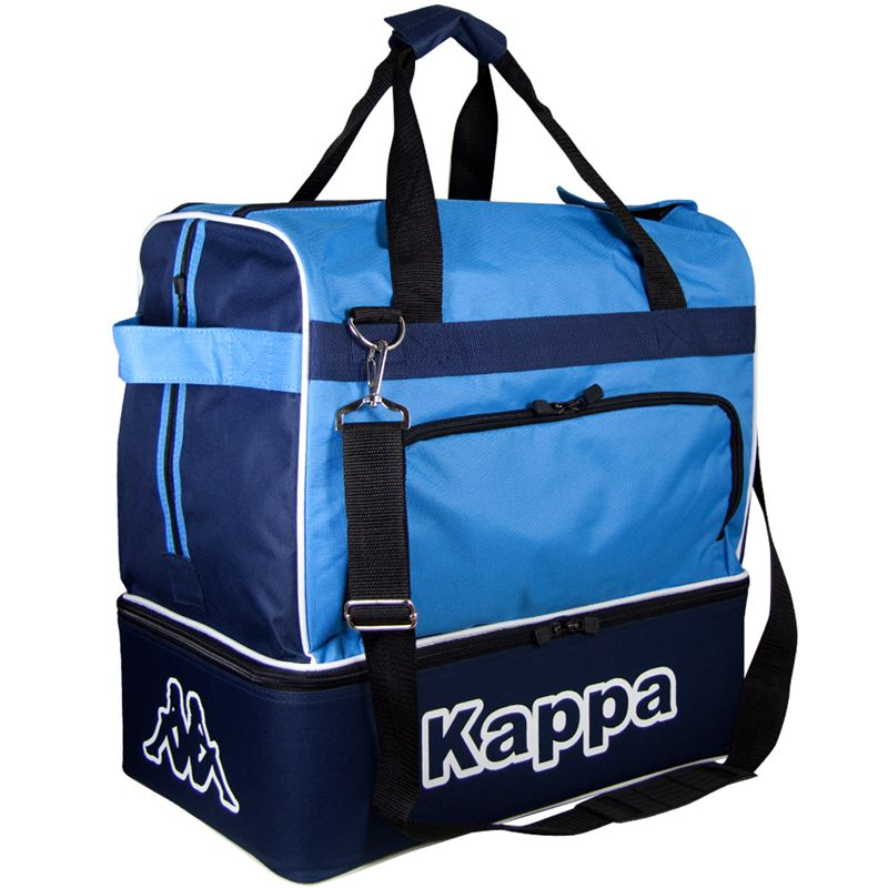 Спортивная сумка KAPPA4SOCCER BOX2BAG 3013AK0- голубая