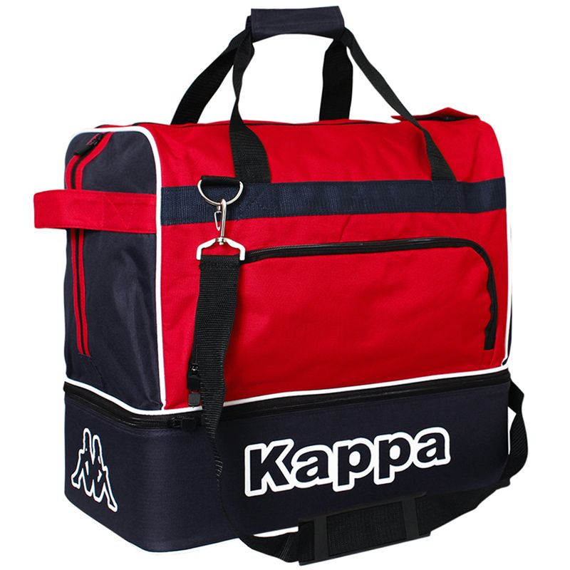 Сумка KAPPA4SOCCER BOX2BAG 3013AK0-красный