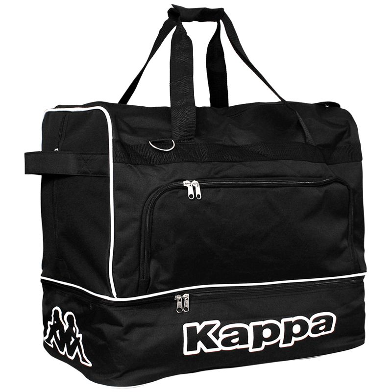 Спортивная сумка KAPPA4SOCCER BOX2BAG 3013AK0- черный