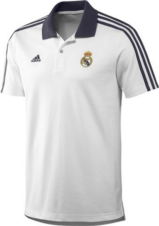 Футбольная форма ADIDAS REAL CO POLO ASX50389