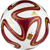 Мяч ADIDAS World Cup 2014 Capitano Spain G83983